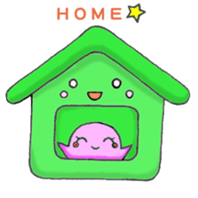 Slime sticker sticker #1163558