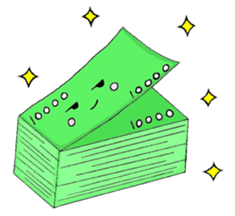 Slime sticker sticker #1163560