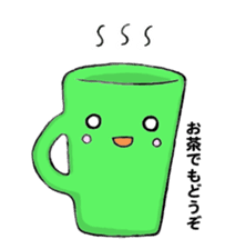Slime sticker sticker #1163575