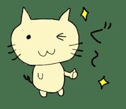 Nyankichi sticker #1163826