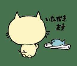 Nyankichi sticker #1163836