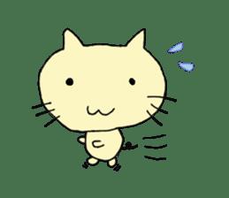 Nyankichi sticker #1163838