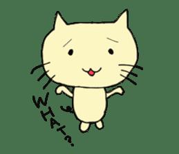Nyankichi sticker #1163843