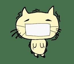 Nyankichi sticker #1163845
