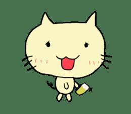 Nyankichi sticker #1163846