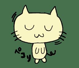 Nyankichi sticker #1163847
