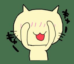 Nyankichi sticker #1163855