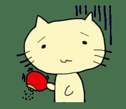Nyankichi sticker #1163857
