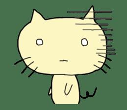 Nyankichi sticker #1163859
