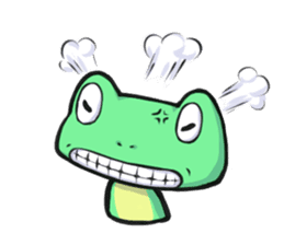 FrogSticker sticker #1164429