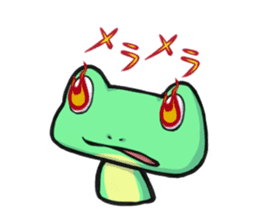 FrogSticker sticker #1164445