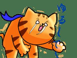 Cool Nyan sticker #1164472