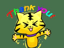 Cool Nyan sticker #1164481