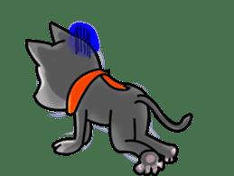 Cool Nyan sticker #1164485