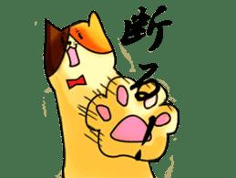 Cool Nyan sticker #1164489