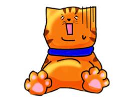 Cool Nyan sticker #1164499