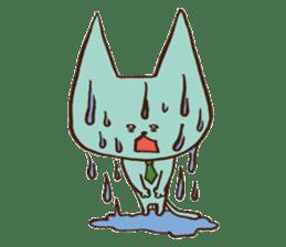 Newlywed in HOKKAIDO sticker #1164856