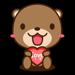 Choco-Bear