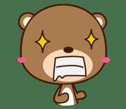 Choco-Bear sticker #1165003