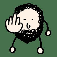 Mr.Tomo sticker #1165109