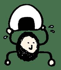 Mr.Tomo sticker #1165110