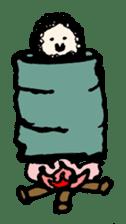 Mr.Tomo sticker #1165111