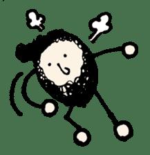 Mr.Tomo sticker #1165115
