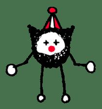 Mr.Tomo sticker #1165137