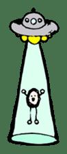 Mr.Tomo sticker #1165140