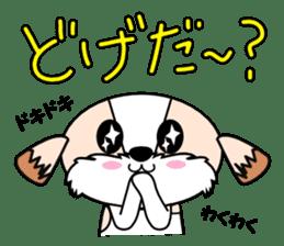 Takkun in Izumo sticker #1166472
