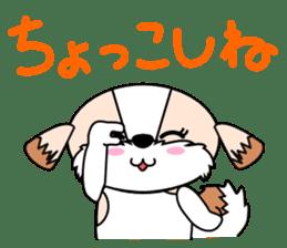Takkun in Izumo sticker #1166486