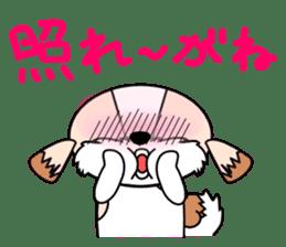 Takkun in Izumo sticker #1166496