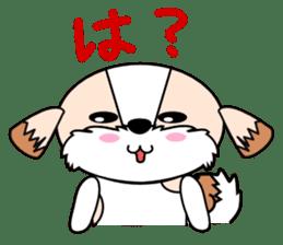 Takkun in Izumo sticker #1166503