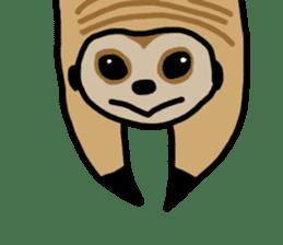 Meerkat sticker #1166731