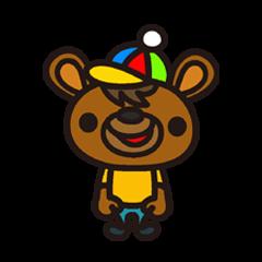 HAPITORY BEAR