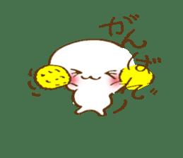 yuruyurutyann sticker #1170787