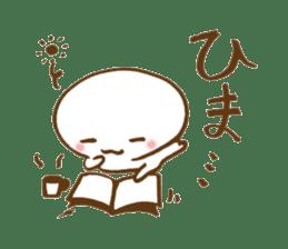yuruyurutyann sticker #1170801