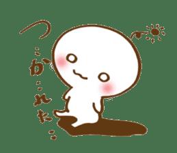 yuruyurutyann sticker #1170802
