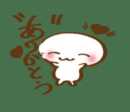 yuruyurutyann sticker #1170803