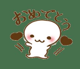 yuruyurutyann sticker #1170804