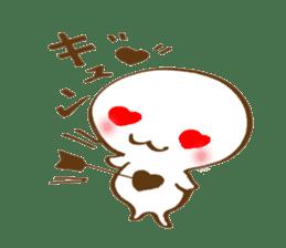 yuruyurutyann sticker #1170812