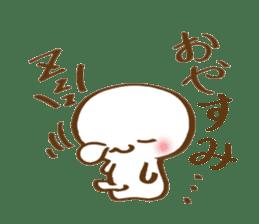 yuruyurutyann sticker #1170815