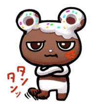 Donube and Blan sticker #1170956