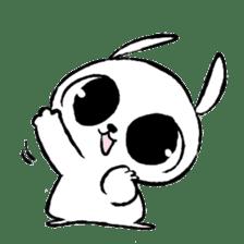 Marshmallow Puppies 2 sticker #1174466