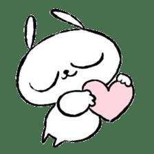 Marshmallow Puppies 2 sticker #1174468