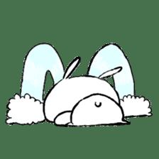 Marshmallow Puppies 2 sticker #1174471