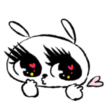 Marshmallow Puppies 2 sticker #1174488
