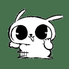 Marshmallow Puppies 2 sticker #1174496