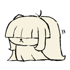 Marshmallow Puppies 2 sticker #1174500