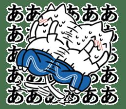 DAME OTAKU Sticker sticker #1174921